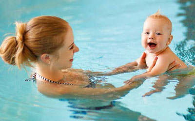 Read more about the article Bébés nageurs au cœur de votre hôpital
