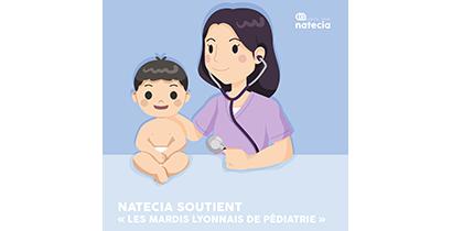 Les mardis Lyonnais de pédiatrie