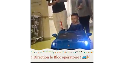 Nouveau pôle pédiatrique Natecia