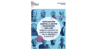 Read more about the article VACCINATION CONTRE LA GRIPPE : UNE PRIORITÉ