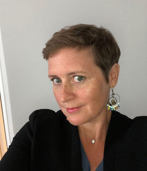 Dr CHAIX Julie