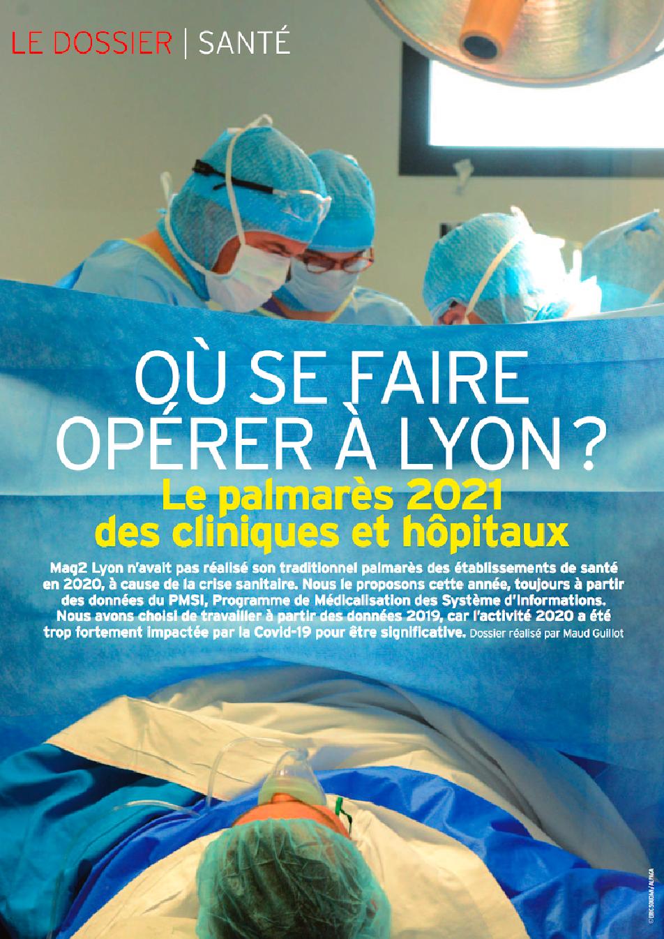 Read more about the article Palmarès Mag2Lyon